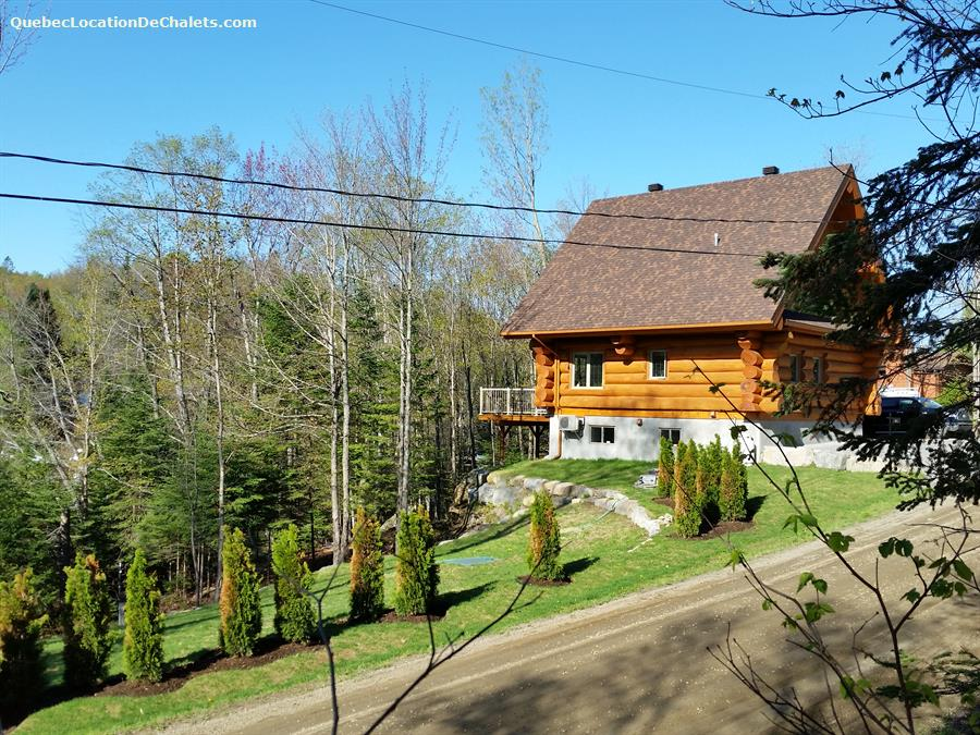 cottage rental Laurentides, Saint-Adolphe d'Howard (pic-1)