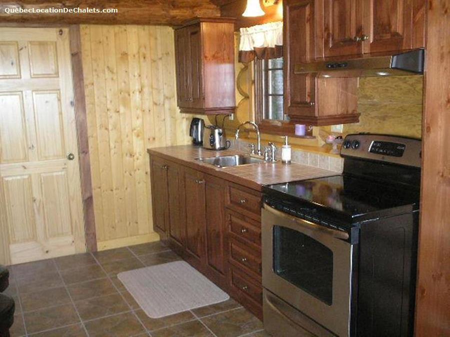 cottage rental Gaspésie, Sainte-Felicité de Matane (pic-8)