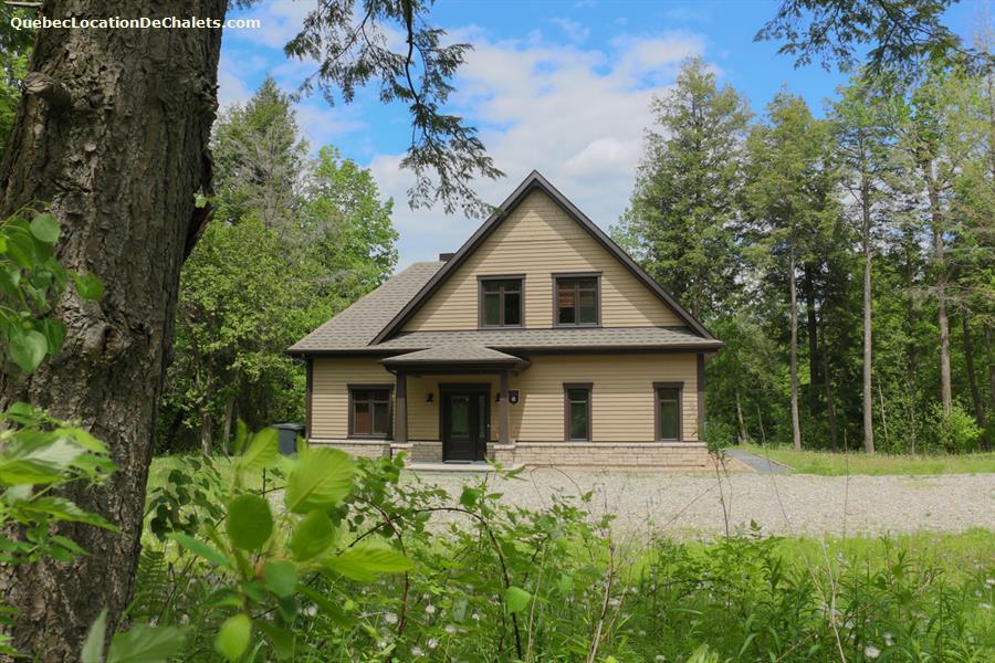 cottage rental Estrie/Cantons-de-l'est, l'Avenir (pic-4)