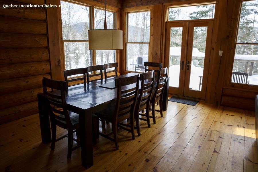 cottage rental Laurentides, Lac-Supérieur (pic-3)