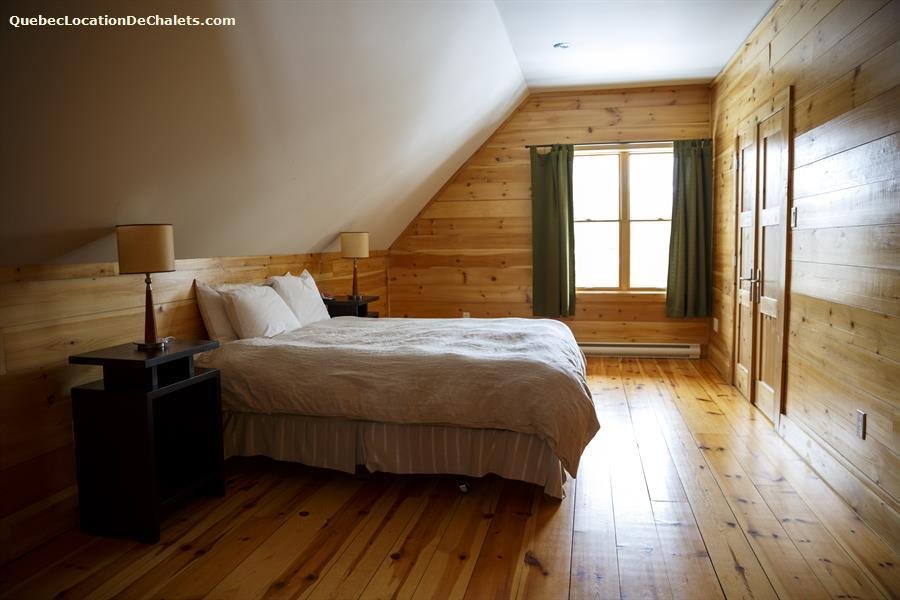 cottage rental Laurentides, Lac-Supérieur (pic-5)