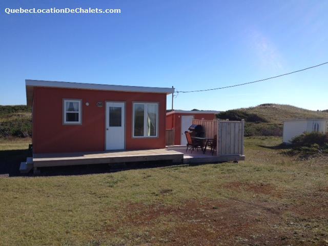chalet à louer Îles-de-la-Madeleine, Pointe-aux-Loups (pic-5)
