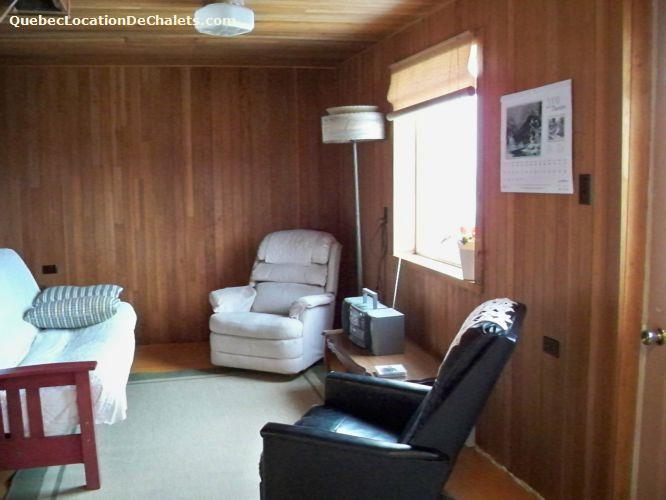 cottage rental Chaudière Appalaches, Frampton (pic-3)