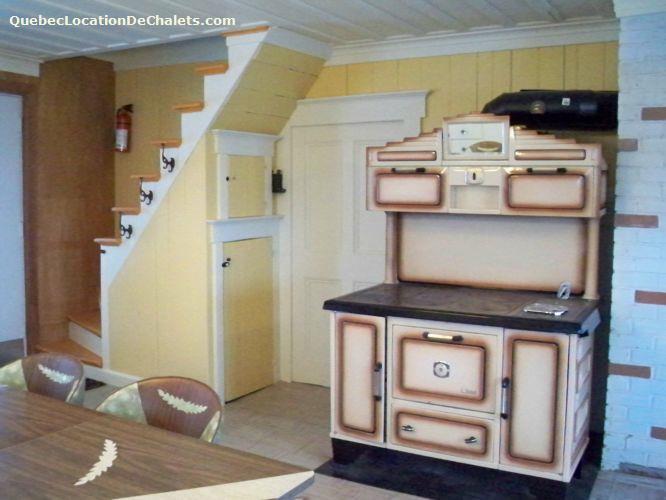 cottage rental Chaudière Appalaches, Frampton (pic-4)