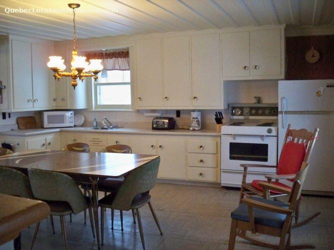 cottage rental Chaudière Appalaches, Frampton (pic-5)