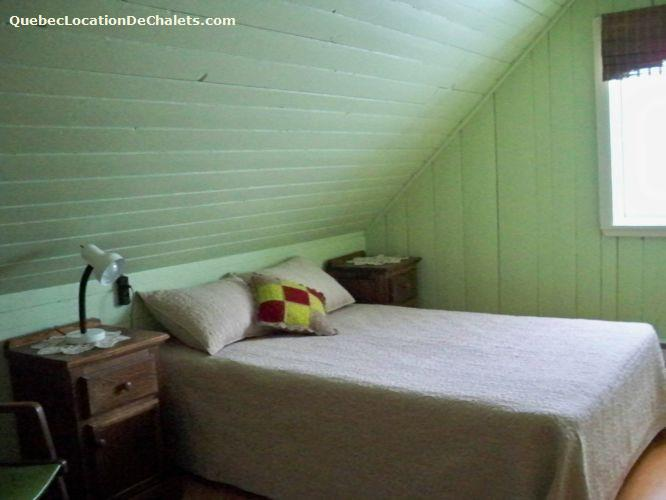 cottage rental Chaudière Appalaches, Frampton (pic-6)