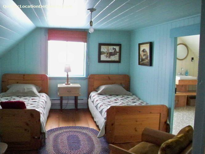 cottage rental Chaudière Appalaches, Frampton (pic-7)
