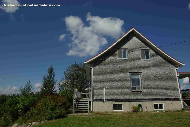 cottage rental Chaudière Appalaches, Frampton (pic-9)