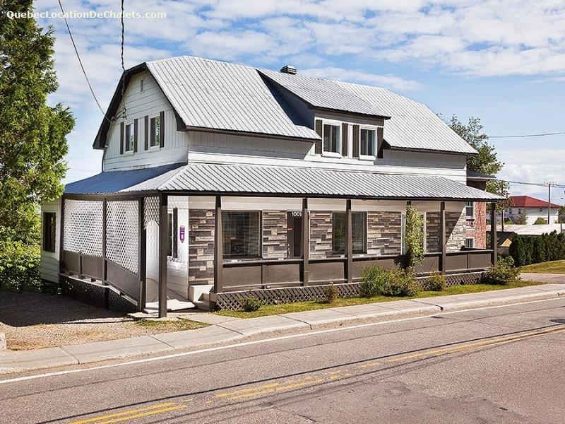 cottage rental Charlevoix, Petite-Rivière-Saint-François (pic-1)