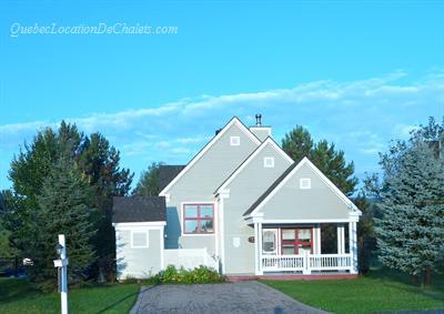 cottage rental Estrie/Cantons-de-l'est, Orford (pic-2)