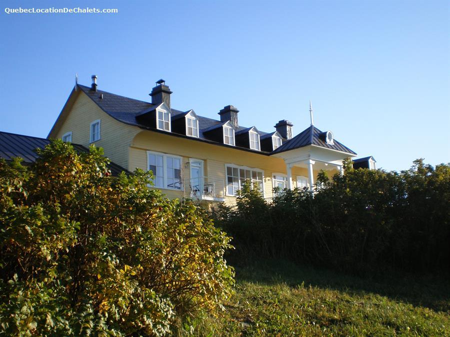 chalet à louer Bas Saint-Laurent, Rivière-Ouelle (pic-13)