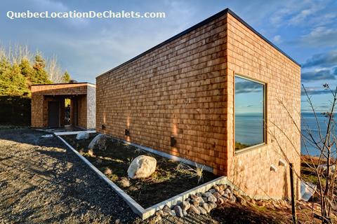 chalet à louer Charlevoix, La Malbaie- Cap-a-l'aigle (pic-11)
