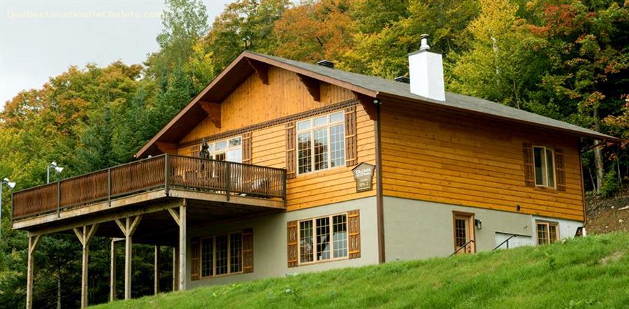 cottage rental Laurentides, Sainte-Agathe-des-Monts (pic-12)
