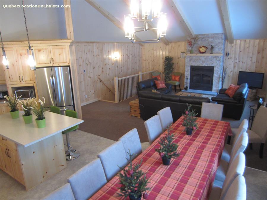 cottage rental Laurentides, Sainte-Agathe-des-Monts (pic-8)