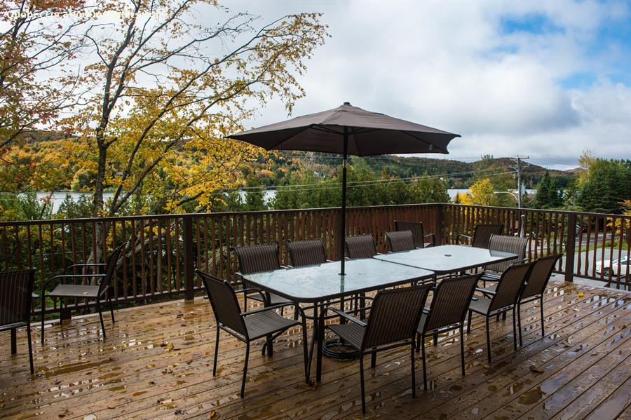 cottage rental Laurentides, Sainte-Agathe-des-Monts (pic-11)