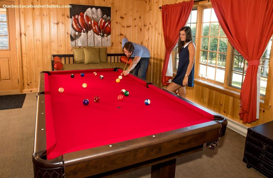 cottage rental Laurentides, Sainte-Agathe-des-Monts (pic-10)
