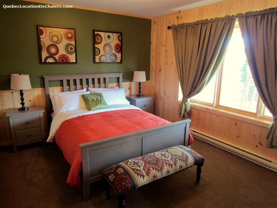cottage rental Laurentides, Sainte-Agathe-des-Monts (pic-7)