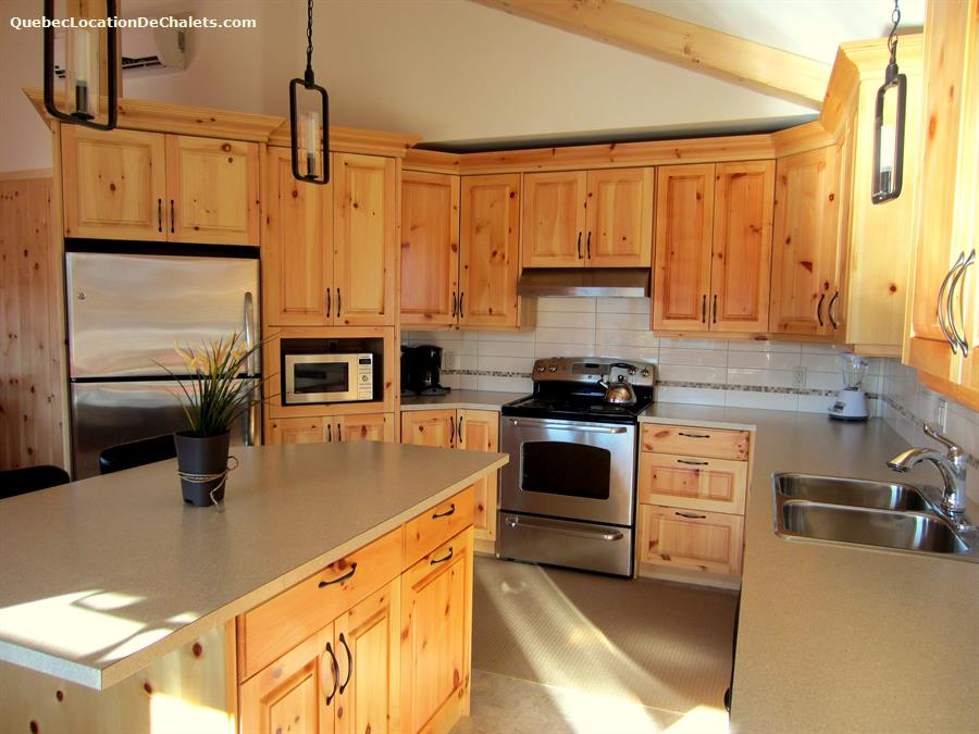 cottage rental Laurentides, Sainte-Agathe-des-Monts (pic-4)