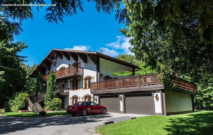 cottage rental Laurentides, Sainte-Agathe-des-Monts (pic-17)
