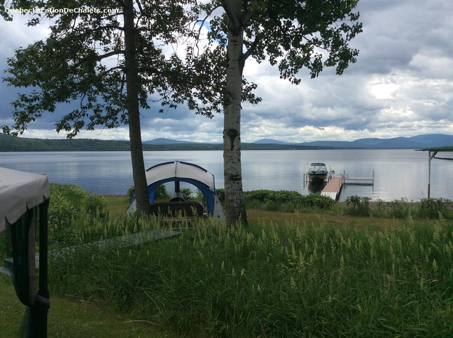 chalet à louer Estrie/Cantons-de-l'est, Lac-Mégantic (pic-12)