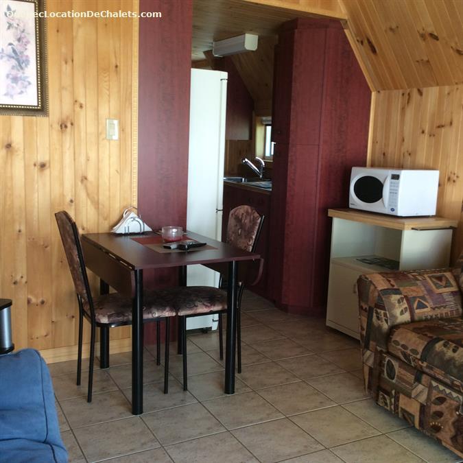 chalet à louer Estrie/Cantons-de-l'est, Lac-Mégantic (pic-13)