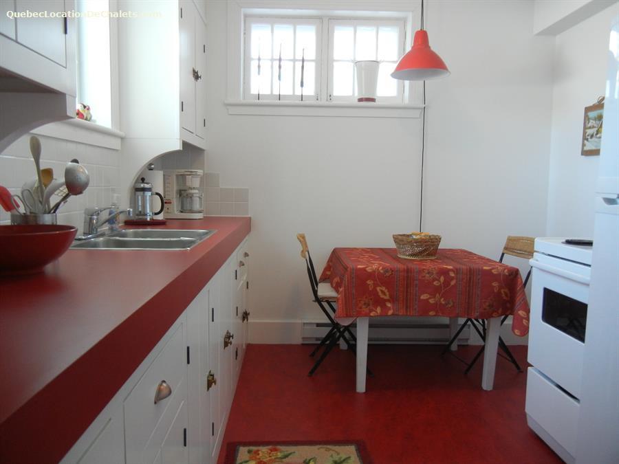 cottage rental Lanaudière, Rawdon (pic-11)
