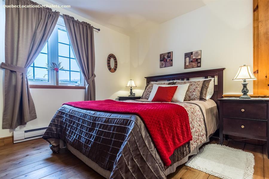 cottage rental Laurentides, Val-David (pic-10)