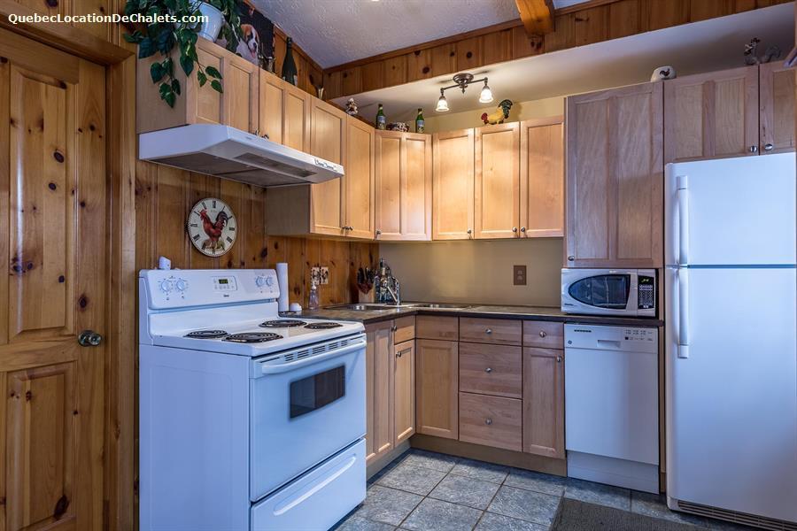 cottage rental Laurentides, Val-David (pic-8)
