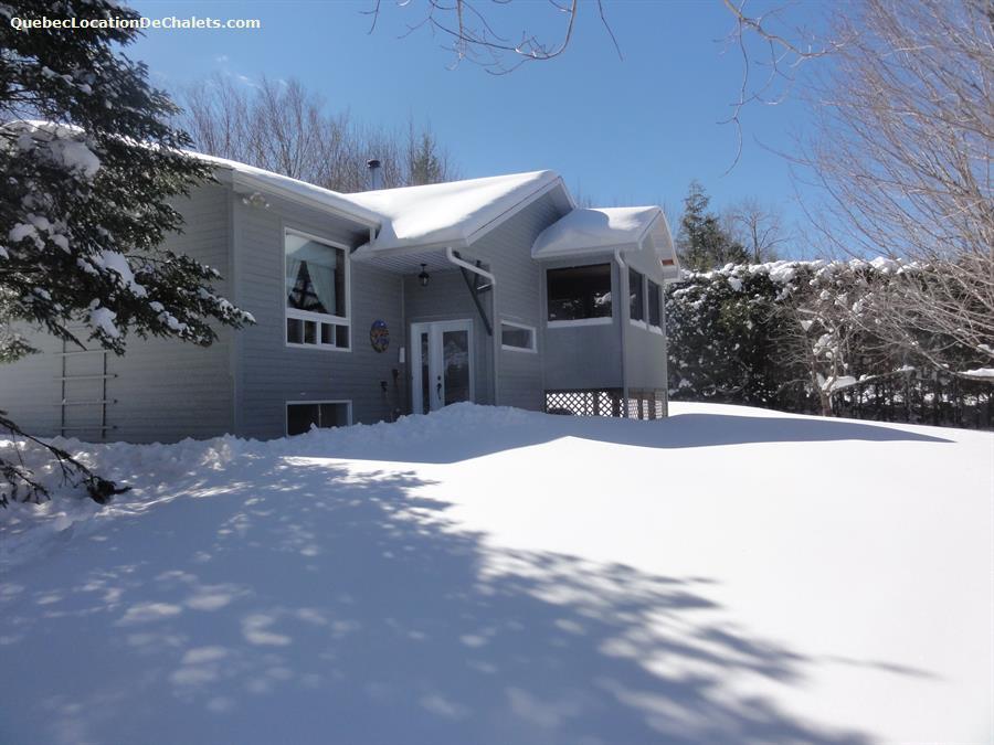 cottage rental Estrie/Cantons-de-l'est, Eastman (pic-6)