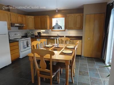 cottage rental Estrie/Cantons-de-l'est, Eastman (pic-9)