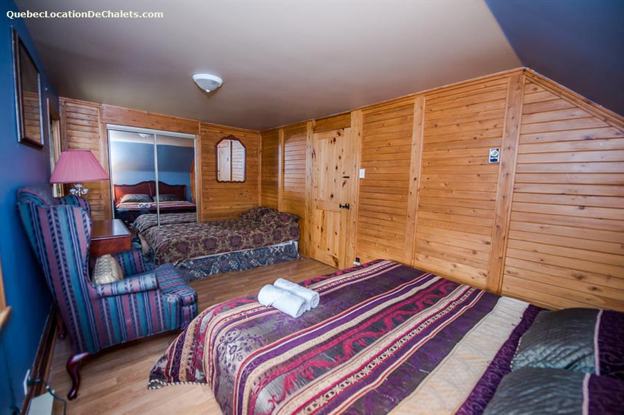 cottage rental Outaouais, Montebello (pic-7)