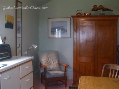 cottage rental Îles-de-la-Madeleine, L'Étang-du-Nord (pic-3)