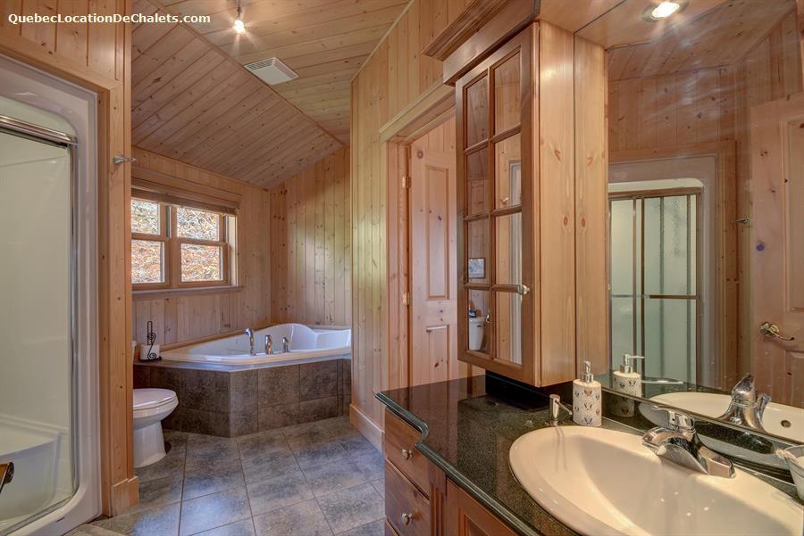 cottage rental Laurentides, Saint-Sauveur (pic-8)