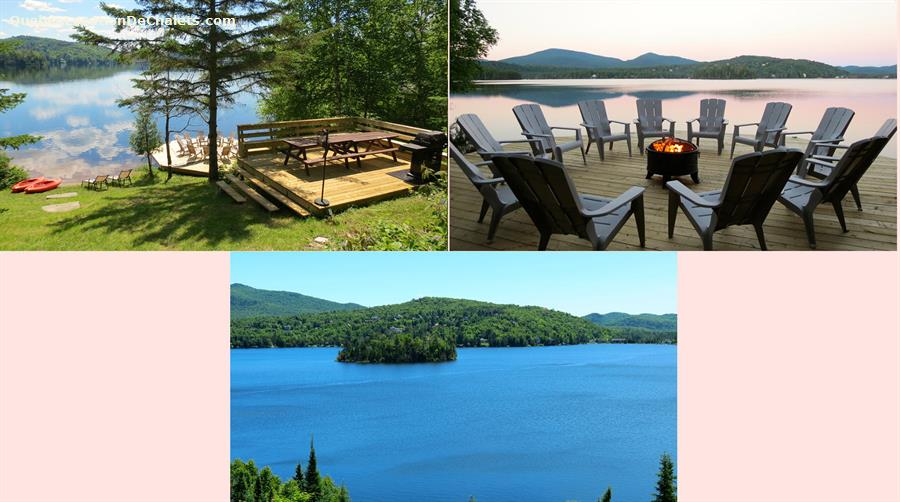 chalet a louer 4160 Laurentides (photo-13)