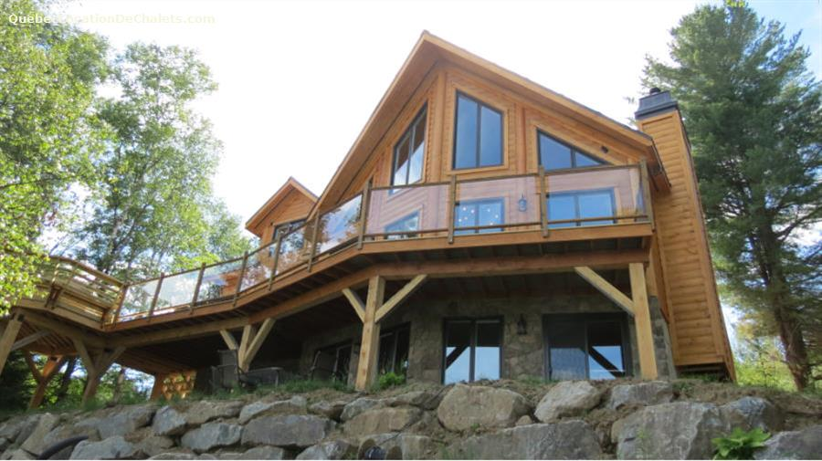 chalet a louer 4160 Laurentides (photo-1)