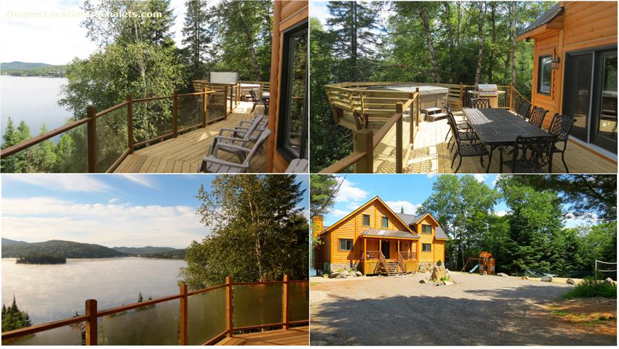chalet a louer 4160 Laurentides (photo-3)