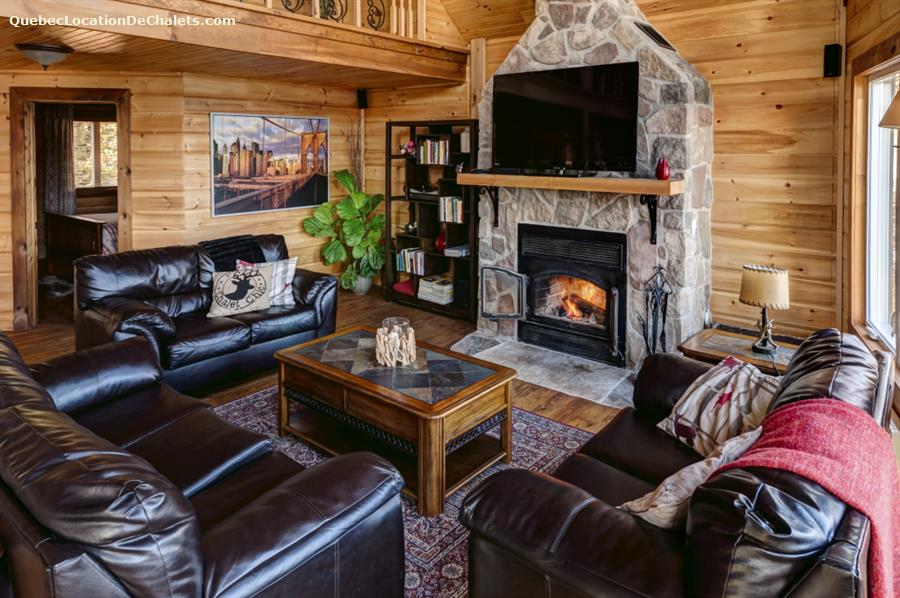 chalet a louer 4160 Laurentides (photo-4)