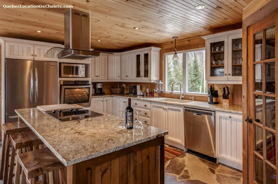 chalet a louer 4160 Laurentides (photo-7)
