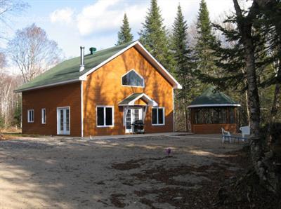 chalet à louer Laurentides, Sainte-Anne-du-Lac (pic-6)