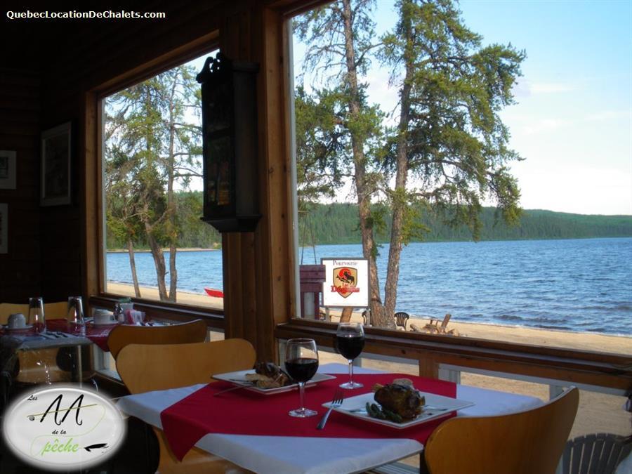 chalet a louer 4200 Saguenay-Lac-St-Jean (photo-8)
