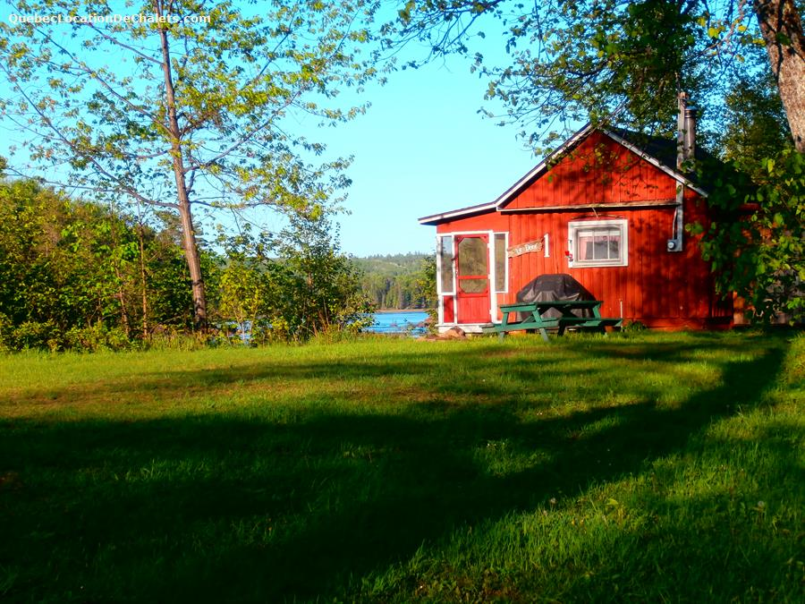cottage rental Outaouais, Grand-Remous (pic-12)