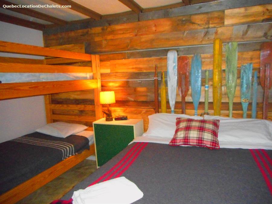 cottage rental Outaouais, Grand-Remous (pic-14)