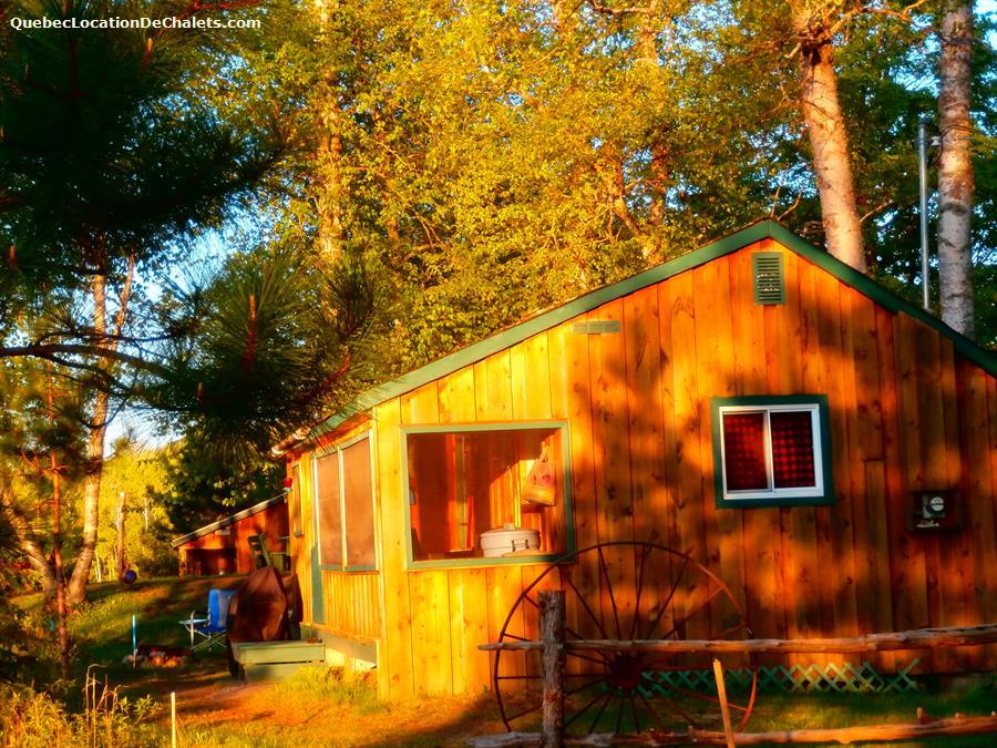 cottage rental Outaouais, Grand-Remous (pic-10)