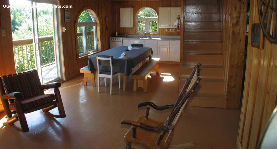 cottage rental Côte-Nord, Tadoussac (pic-10)