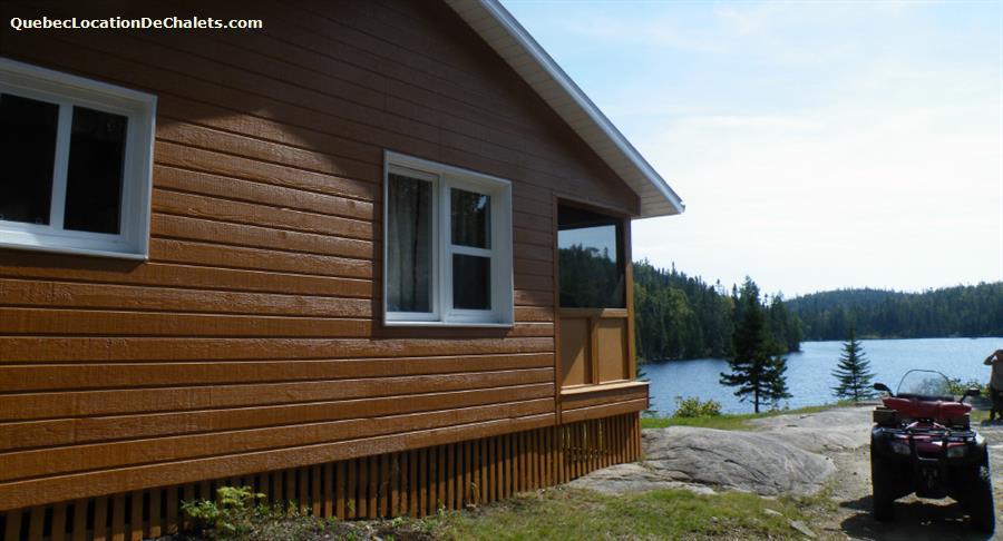 cottage rental Côte-Nord, Tadoussac (pic-11)