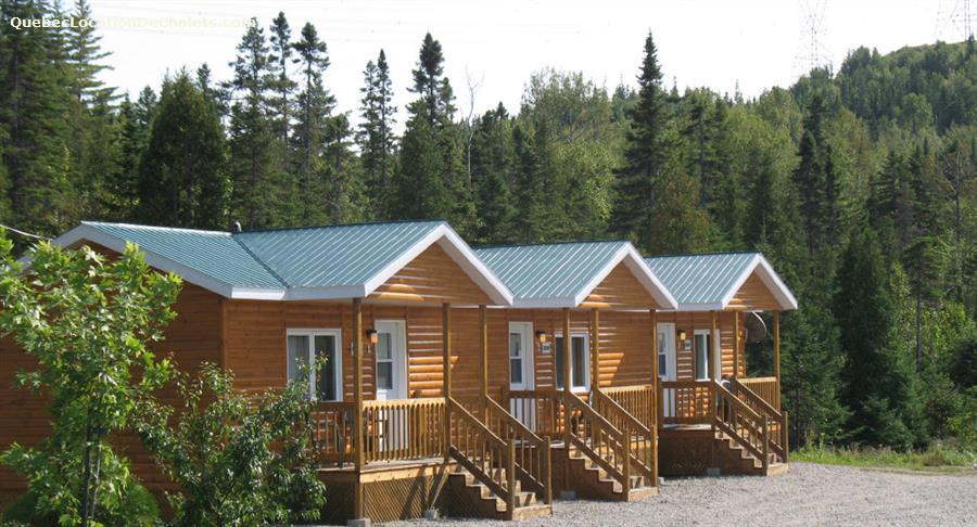 cottage rental Côte-Nord, Tadoussac (pic-4)