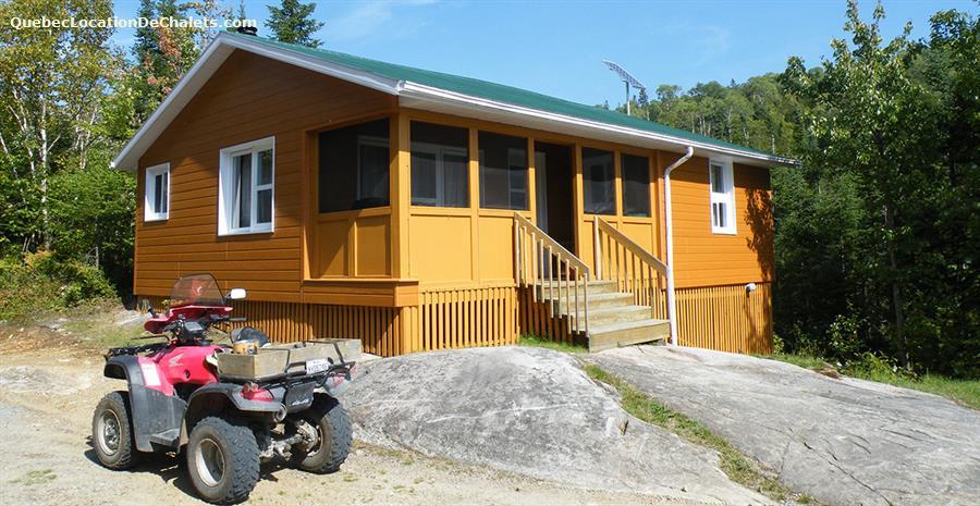 cottage rental Côte-Nord, Tadoussac (pic-5)