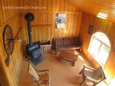 cottage rental Côte-Nord, Tadoussac (pic-6)