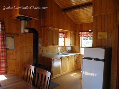 cottage rental Côte-Nord, Tadoussac (pic-7)