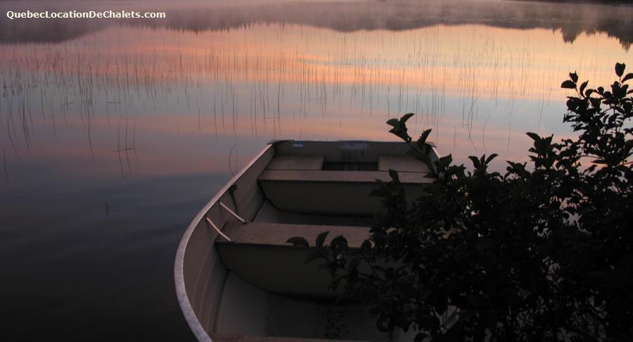 chalet à louer Côte-Nord, Essipit (pic-10)
